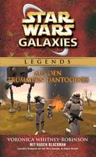 Star Wars Galaxies - Aus den Trümmern Dantooines
