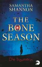 The Bone Season 01. Die Träumerin