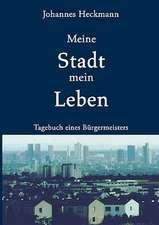 Meine Stadt Mein Leben:  Recipes at Your Fingertips