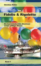 Fidelio & Rigoletto  Band 1