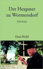 Der Hexpater Zu Wormersdorf:  Jarvis Landing