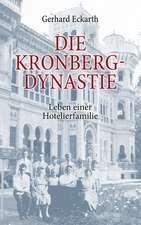 Die Kronberg-Dynastie