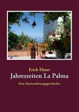 Jahreszeiten La Palma
