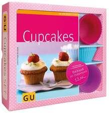 Cupcakes-Set