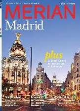 MERIAN Madrid