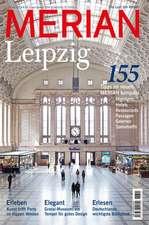 MERIAN Leipzig