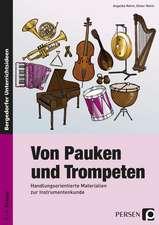 Von Pauken und Trompeten