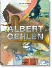 Albert Oehlen