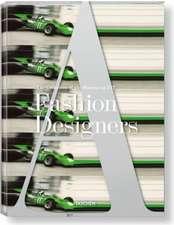 Fashion Designers A-Z, Akris Edition:  1400s-1950s