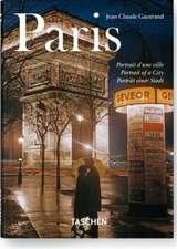 Paris, Portrait of a City:  Complete Costume History