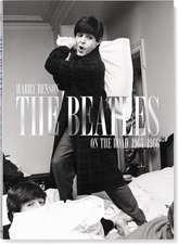 Harry Benson:  The Beatles