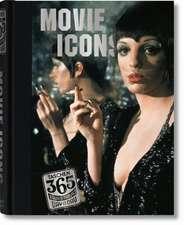 Taschen 365:  Movie Icons