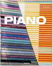 Piano:  Complete Works 1966-2014
