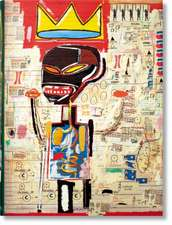 Jean-Michel Basquiat:  New York