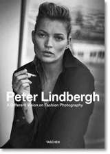 Peter Lindbergh. A Different History of Fashion XL