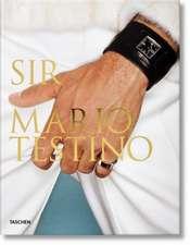 Mario Testino. SIR