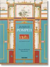 Niccolini:  Houses and Monuments of Pompeii