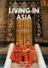 Living in Asia Vol. 1