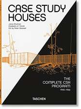 Case Study Houses. The Complete CSH Program 1945-1966. 40th Anniversary Edition