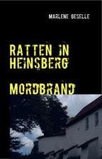 Ratten in Heinsberg Mordbrand:  Der Sizilianer