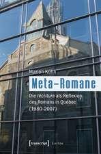 Meta-Romane