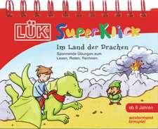 LÜK-SuperKlick. Im Land der Drachen