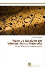 Wake-Up Receivers for Wireless Sensor Networks:  Quinone Oxidoreductase