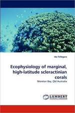 Ecophysiology of marginal, high-latitude scleractinian corals