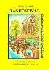 Das Festival der fliegenden Händler