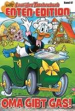 Lustiges Taschenbuch Enten-Edition 47
