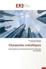 Charpentes Metalliques:  Cas de La Tunisie