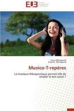 Musico-T-Reperes:  Cas de La Cote D'Ivoire