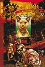 Warrior Cats (3in1) 02