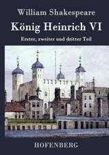König Heinrich VI