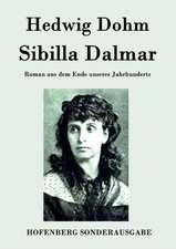 Sibilla Dalmar