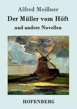 Der Müller vom Höft