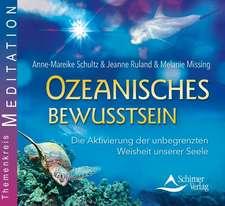 Ozeanisches Bewusstsein