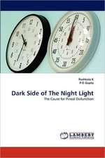 Dark Side of The Night Light