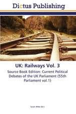 UK: Railways Vol. 3