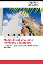 Multiculturalismo, Cine Mexicano E Identidad:  Ajoene, Una Alternativa de Terapia Topica.