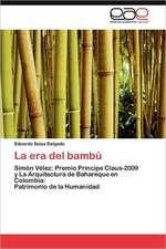 La Era del Bambu:  1935-1937