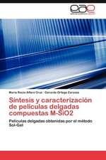 Sintesis y Caracterizacion de Peliculas Delgadas Compuestas M-Sio2:  Dossier Introductorio