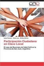 Participacion Ciudadana En Clave Local:  Fundamentos del Lenguaje Digital