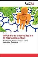 Modelos de Ensenanza En La Formacion Online:  El Dificil Camino Hacia El Grupo Brics