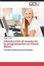 Introduccion Al Mundo de La Programacion En Visual Basic:  Lo Arabe En La Prensa Espanola
