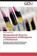 Busqueda de Nuevos Compuestos Antifungicos y Citotoxicos:  Ideas Pedagogicas de Fidel