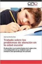 Tratado Sobre Los Problemas de Atencion En La Edad Escolar:  Cultivo de Condrocitos Auriculares