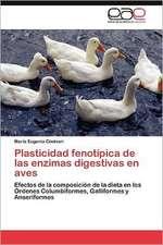 Plasticidad Fenotipica de Las Enzimas Digestivas En Aves:  Cultivo de Condrocitos Auriculares