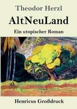 AltNeuLand (Großdruck)