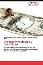 Drogras Inyectables y Mortalidad:  Imagenes Para El Deseo